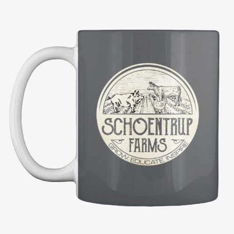 merch coffee cup
